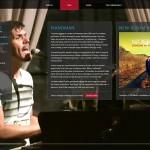 Nick Reeve Music website