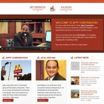 Appt Corporation website