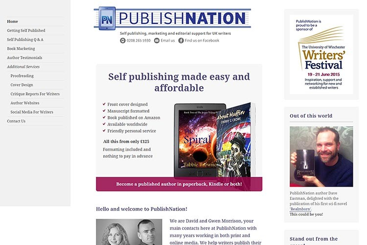 PublishNation website (opens in new window)