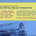 Crystal Palace Foundation website