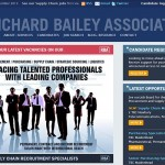 Richard Bailey Associates website