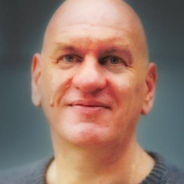 Jeremy Walker, Degas Guruve Web Design Agency