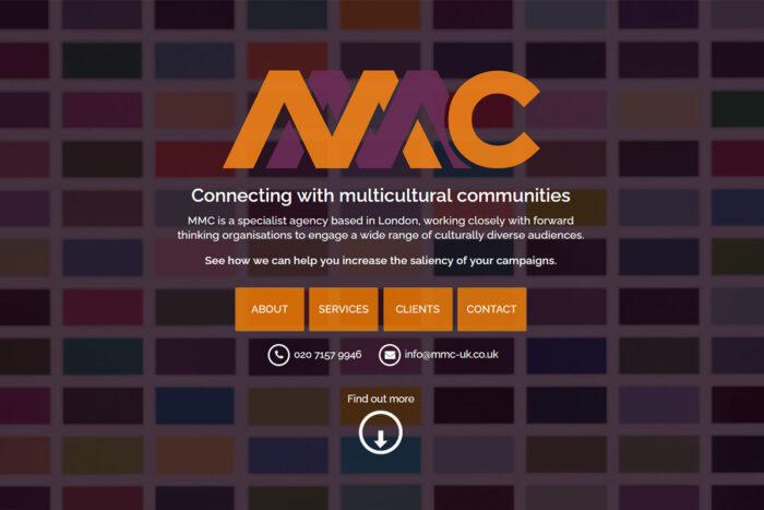 MMC website